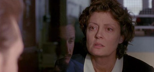 """""""Dead Man Walking"""" by Tim Robbins: a review"""