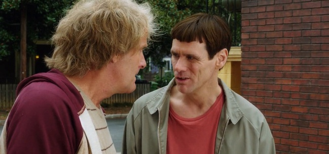 """Dumb And Dumber To"" by Bobby and Peter Farrelly: a review"