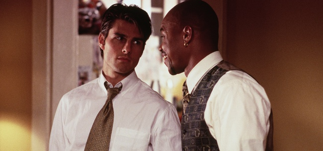 """Jerry Maguire"" by Cameron Crowe: a review"