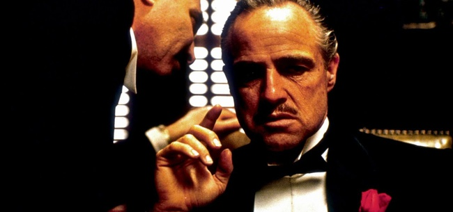 """""""The Godfather"""" by Francis Ford Coppola: a review"""
