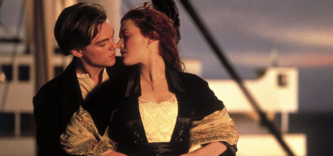 """Titanic"" by James Cameron: a review"