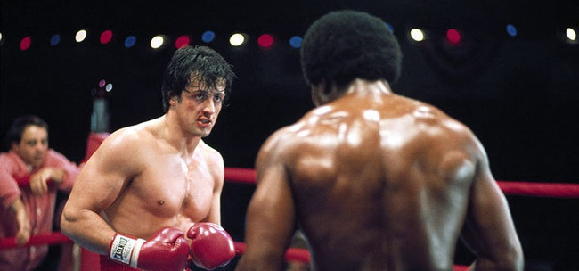 Most memorable quotes by Rocky Balboa