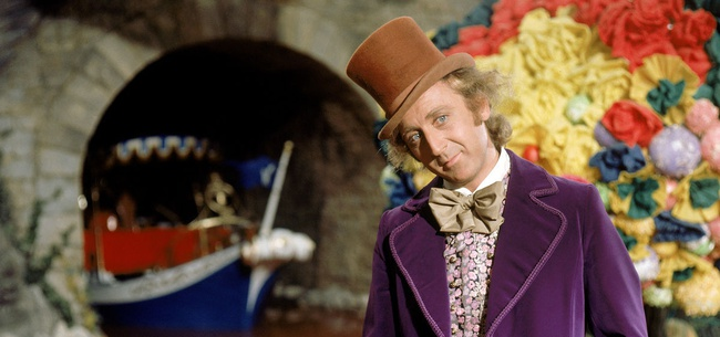 Remembering Gene Wilder with 10 of His Best Movie Quotes