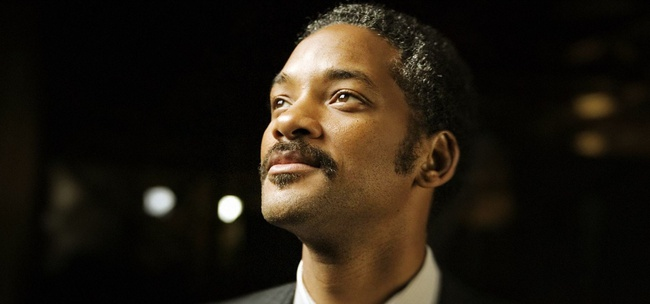 Will Smith's Best Inspirational Movie Quotes