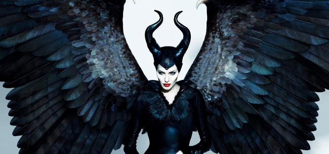 Maleficent is back!
