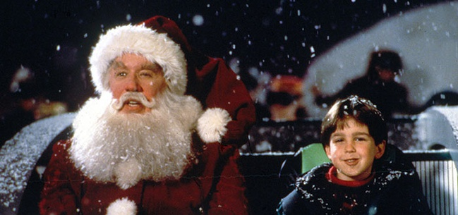 The Best Christmas Movie Quotes
