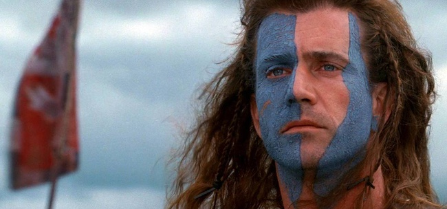 25 best Freedom Movie Quotes Ever