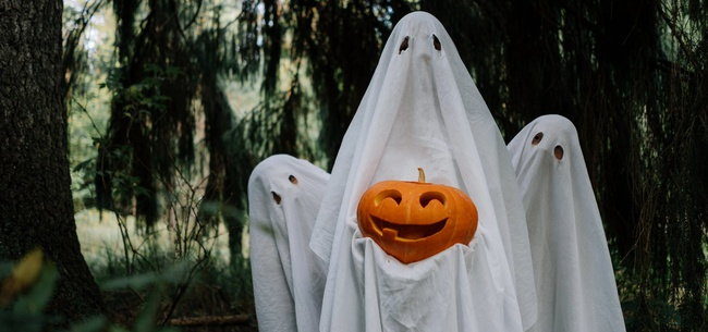15 Movie Quotes about Halloween Night