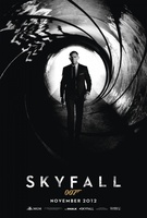 Skyfall Quotes