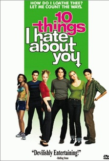 Movie 10 Things I Hate About You