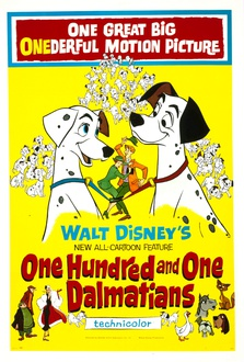 Movie 101 Dalmations