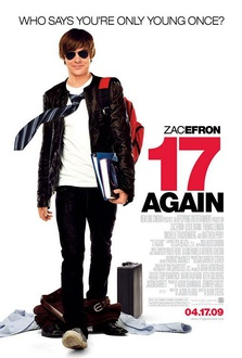 Movie 17 Again