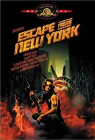 Escape from New York Quotes