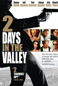 Movie 2 Days in the Valley