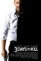 3 Days to Kill Quotes