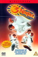 3 Ninjas Knuckle Up Quotes