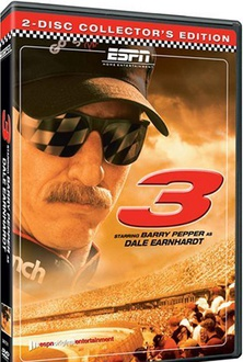 Movie 3: The Dale Earnhardt Story