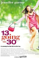 13 Going On 30 Quotes