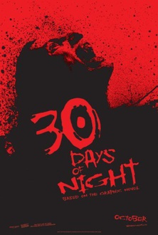 30 Days of Night Quotes