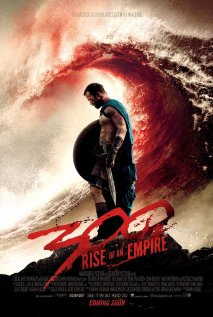 Movie 300:  Rise of An Empire