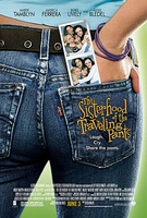 The Sisterhood of the Traveling Pants Quotes