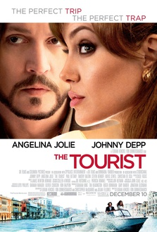 Movie The Tourist