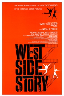 Movie West Side Story
