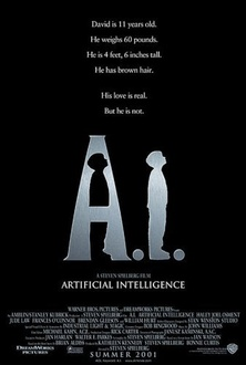Movie A.I.: Artificial Intelligence