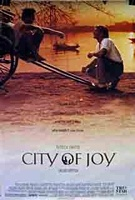 City of Joy Quotes