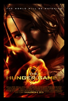 Movie The Hunger Games