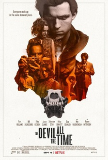 Movie The Devil All the Time
