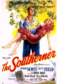 Movie The Southerner