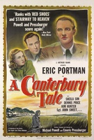 A Canterbury Tale Quotes