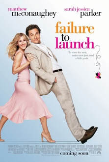 Movie Failure to Launch