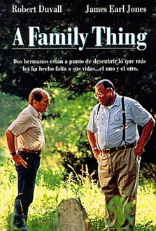 Movie A Family Thing