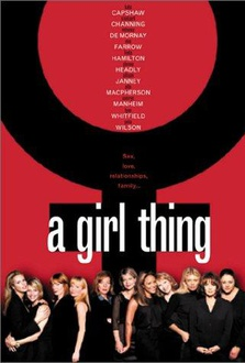 Movie A Girl Thing