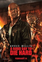 A Good Day To Die Hard Quotes