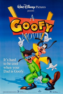 Movie A Goofy Movie