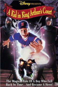 Movie A Kid in King Arthur's Court