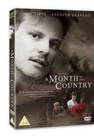 A Month in the Country Quotes