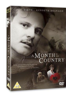 Movie A Month in the Country