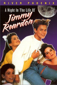 Movie A Night in the Life of Jimmy Reardon