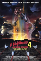 A Nightmare on Elm Street 4: The Dream Master Quotes