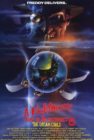 A Nightmare on Elm Street 5: The Dream Child Quotes