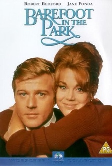 Movie Barefoot in the Park