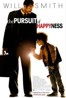 Movie The Pursuit of Happyness