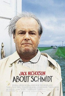 Movie About Schmidt