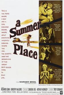 A Summer Place Quotes