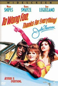Movie To Wong Foo, Thanks for Everything! Julie Newmar