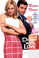 Down with Love Quotes